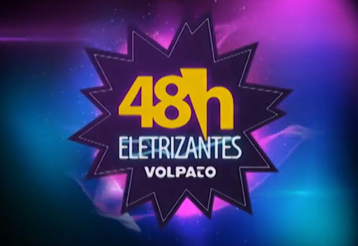 VOLPATO - 48HS