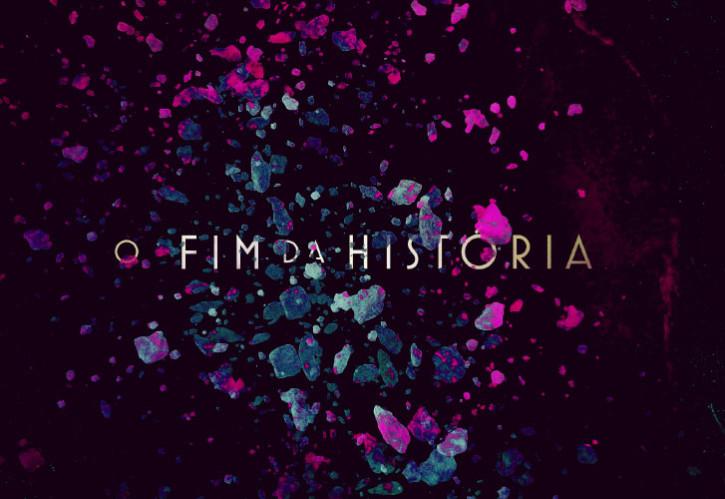 O FIM DA HISTÓRIA